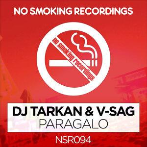 DJ Tarkan, V-Sag, DJ Tarkan, V-Sag 歌手頭像