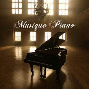Musique Piano 歌手頭像