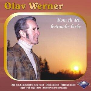 Olav Werner 歌手頭像
