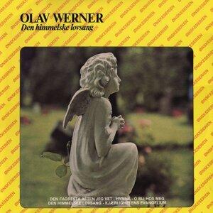 Olav Werner