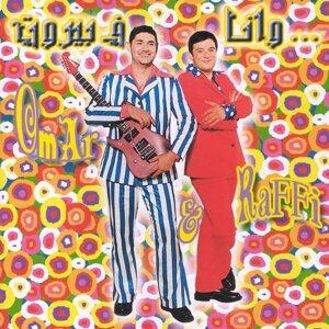Omar & Raffi 歌手頭像