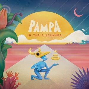 Pampa 歌手頭像
