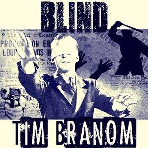 Tim Branom 歌手頭像