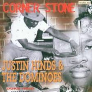 Justin Hinds, The Dominoes 歌手頭像