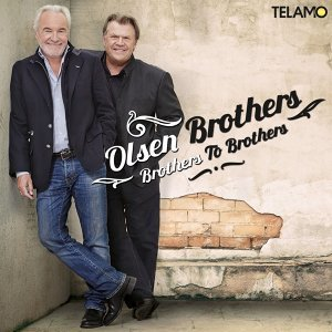 Olsen Brothers 歌手頭像