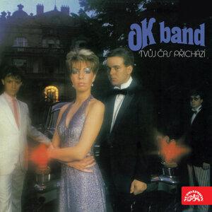 OK Band 歌手頭像