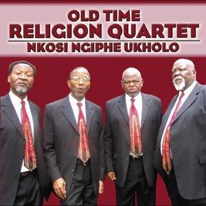 Old Time Religion Quartet 歌手頭像