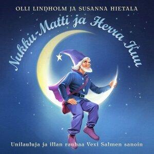 Olli Lindholm/Susanna Hietala 歌手頭像