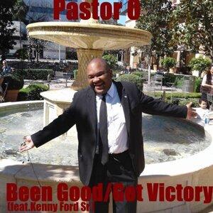 Pastor O 歌手頭像