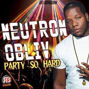 Neutron Obliv 歌手頭像