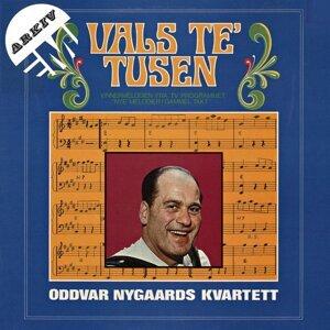 Oddvar Nygaards Kvartett 歌手頭像
