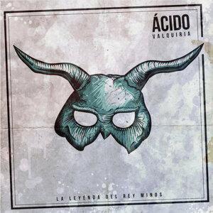 Acido Valquiria 歌手頭像