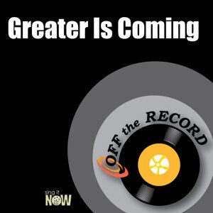 Off The Record 歌手頭像