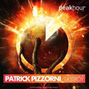 Patrick Pizzorni 歌手頭像