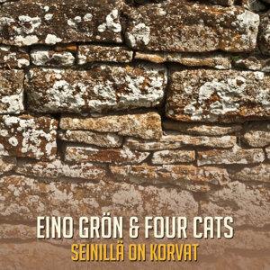 Eino Grön, Four Cats 歌手頭像