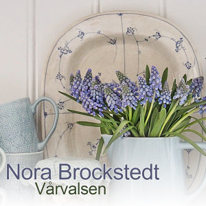 Nora Brockstedt 歌手頭像