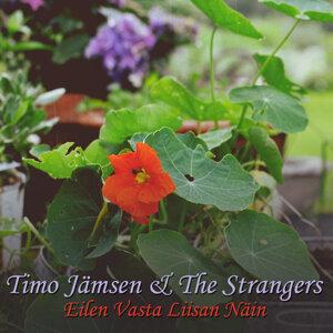 Timo Jämsen, The Strangers 歌手頭像