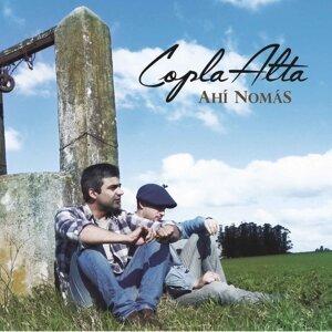 Copla Alta 歌手頭像