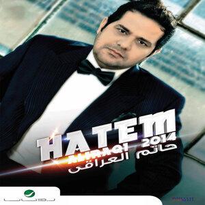 Hatem Aliraqi 歌手頭像