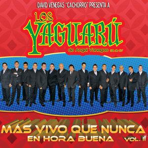 Los Yaguarú De Angel Venegas S.A. de C.V. 歌手頭像