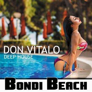 Don Vitali 歌手頭像