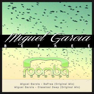 Miguel Garcia 歌手頭像