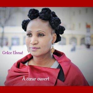 Grâce Eboué 歌手頭像