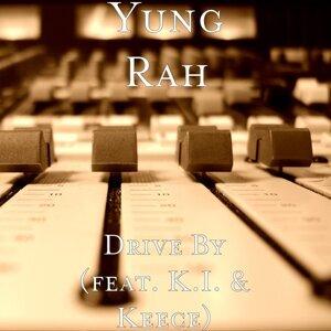 Yung Rah 歌手頭像