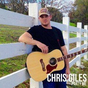 Chris Giles 歌手頭像