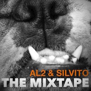 Al2 El Aldeano, Silvito El Libre, Silvito El Libre, Al2 El Aldeano 歌手頭像