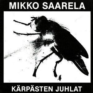 Mikko Saarela 歌手頭像
