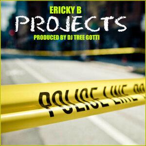 Ericky B. 歌手頭像