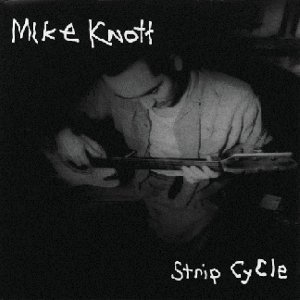 Mike Knott 歌手頭像