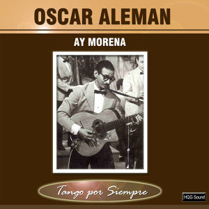 Oscar Aleman 歌手頭像
