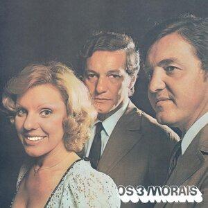 Os Tres Morais 歌手頭像
