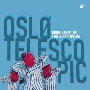 Oslo Telescopic 歌手頭像