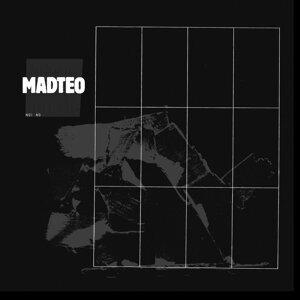 Madteo 歌手頭像