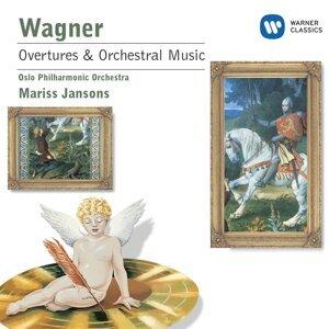 Oslo Philharmonic Orchestra/Mariss Jansons 歌手頭像