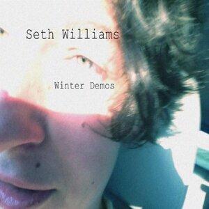Seth Williams 歌手頭像