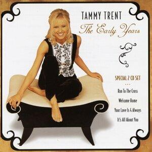Tammy Trent 歌手頭像