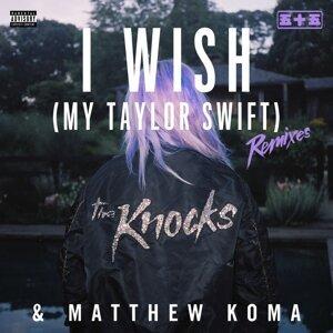 The Knocks, Matthew Koma 歌手頭像