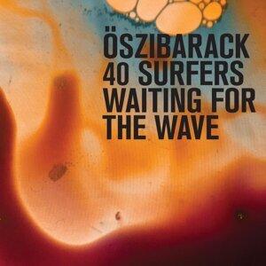 Oszibarack 歌手頭像