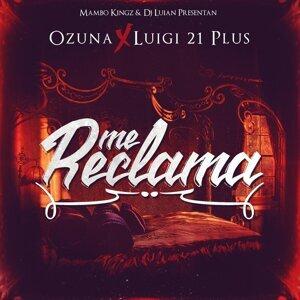 Mambo Kingz, DJ Luian, Luigi 21 Plus, Ozuna 歌手頭像