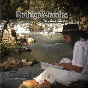Rodrigo Morales 歌手頭像