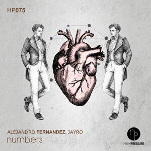Alejandro Fernandez, Jayro 歌手頭像