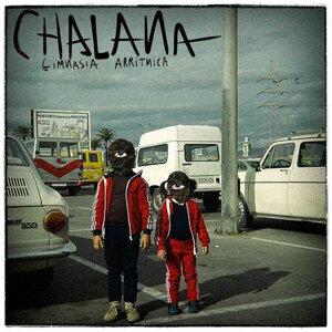 Chalana 歌手頭像