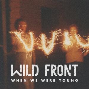 Wild Front 歌手頭像