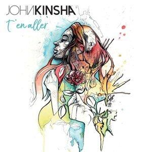 John Kinsha 歌手頭像