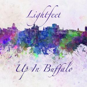 Lightfeet 歌手頭像