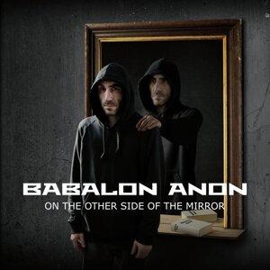 Babalon Anon 歌手頭像